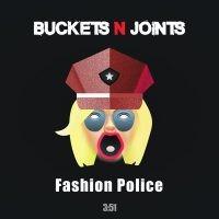 Fashion Police